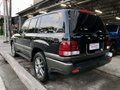 2002 Lexus LX470 Luxury Car For Sale-11