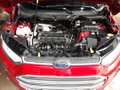 Selling Red Ford Ecosport 2016 in Mandaluyong-1