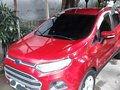 Selling Red Ford Ecosport 2016 in Mandaluyong-8