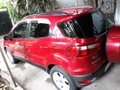 Selling Red Ford Ecosport 2016 in Mandaluyong-0