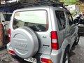 Selling Brightsilver Suzuki Jimny 2014 in Taytay-4