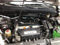 Brightsilver Honda CR-V 2002 for sale in San Juan-1
