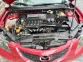 Selling Red Mazda 3 2005 in Pasig-0