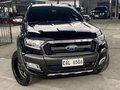 2018 Ford Ranger Wildtrak 4x2 A/T-0