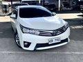 2016 Toyota Altis 1.6V A/T-0