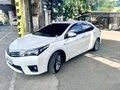 2016 Toyota Altis 1.6V A/T-1