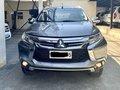 2017 Mitsubishi Montero Sports GLS A/T-7