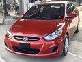 2018 Hyundai Accent 1.6 CRDI A/T-10