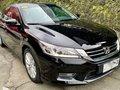 Black Honda Accord 2013 for sale in Pasig-7