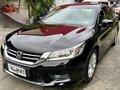 Black Honda Accord 2013 for sale in Pasig-6