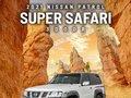 White Nissan Patrol Super Safari 2021 for sale in Quezon-9