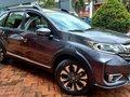 Selling Grayblack Honda BR-V 2021 in Marikina-8