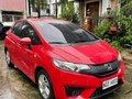 Red Honda Jazz 2016 for sale in Quezon-6