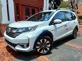 Selling White Honda BR-V 2021 in Cainta-6