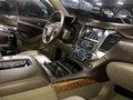 2016 Chevrolet Suburban LTZ 4x4 AT Platinum-11