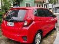 Red Honda Jazz 2016 for sale in Quezon-4
