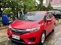 Red Honda Jazz 2016 for sale in Quezon-8