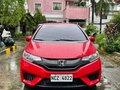 Red Honda Jazz 2016 for sale in Quezon-7