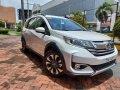 Selling White Honda BR-V 2021 in Cainta-8