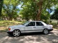 Selling White Mercedes-Benz 260E 1987 in Paranaque-0