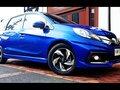 2016 HONDA MOBILIO RS Automatic-6