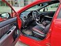 Red Subaru Impreza 2017 for sale in Pasig-4