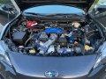 Grey Subaru BRZ 2014 for sale in Las Pinas-0