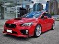 Red Subaru Impreza 2017 for sale in Pasig-9