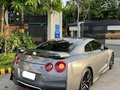 Selling Silver Nissan GT-R 2018 in Quezon-5