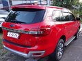 Red Ford Everest 2018 for sale in Caloocan-8