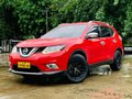 RUSH sale! Red 2015 Nissan X-Trail 4x4 A/T Gas SUV / Crossover cheap price-1