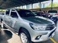 2020 Toyota Hilux E-1