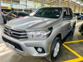 2020 Toyota Hilux E-3