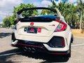 2018 Honda Civic Type R-5