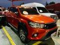2016 Toyota Hilux G 4x4-3