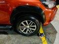 2016 Toyota Hilux G 4x4-2