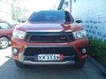 2016 Toyota Hilux G 4x4-0