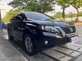 2011 Lexus Rx350 Premium Sunroof-1