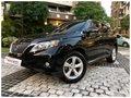 2011 Lexus Rx350 Premium Sunroof-2