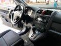 2009 Honda CRV AT-5