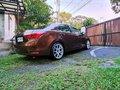Brown Toyota Corolla Altis 2014 for sale in Manila-0