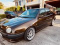 Well kept 2000 Toyota Corolla euro set up  for sale-0