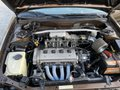 Well kept 2000 Toyota Corolla euro set up  for sale-9