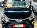 2020 Toyota Wigo 1.0G-2