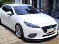 2016 Mazda 3 1.5L-0