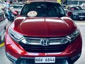 2018 Honda CRV S-0