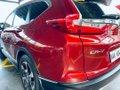 2018 Honda CRV S-9