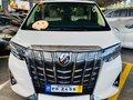 2021 Toyota Alphard Spec Up -6