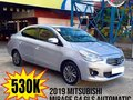 Pre-owned 2019 Mitsubishi Mirage G4  for sale-0