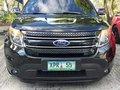 2013 Ford Explorer limited V6-0